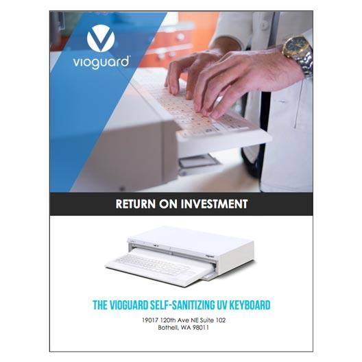 Vioguard White Paper Cover Image
